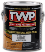 TWP 100 Stain Reviews and Ratings