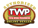 Where to Buy TWP Stains