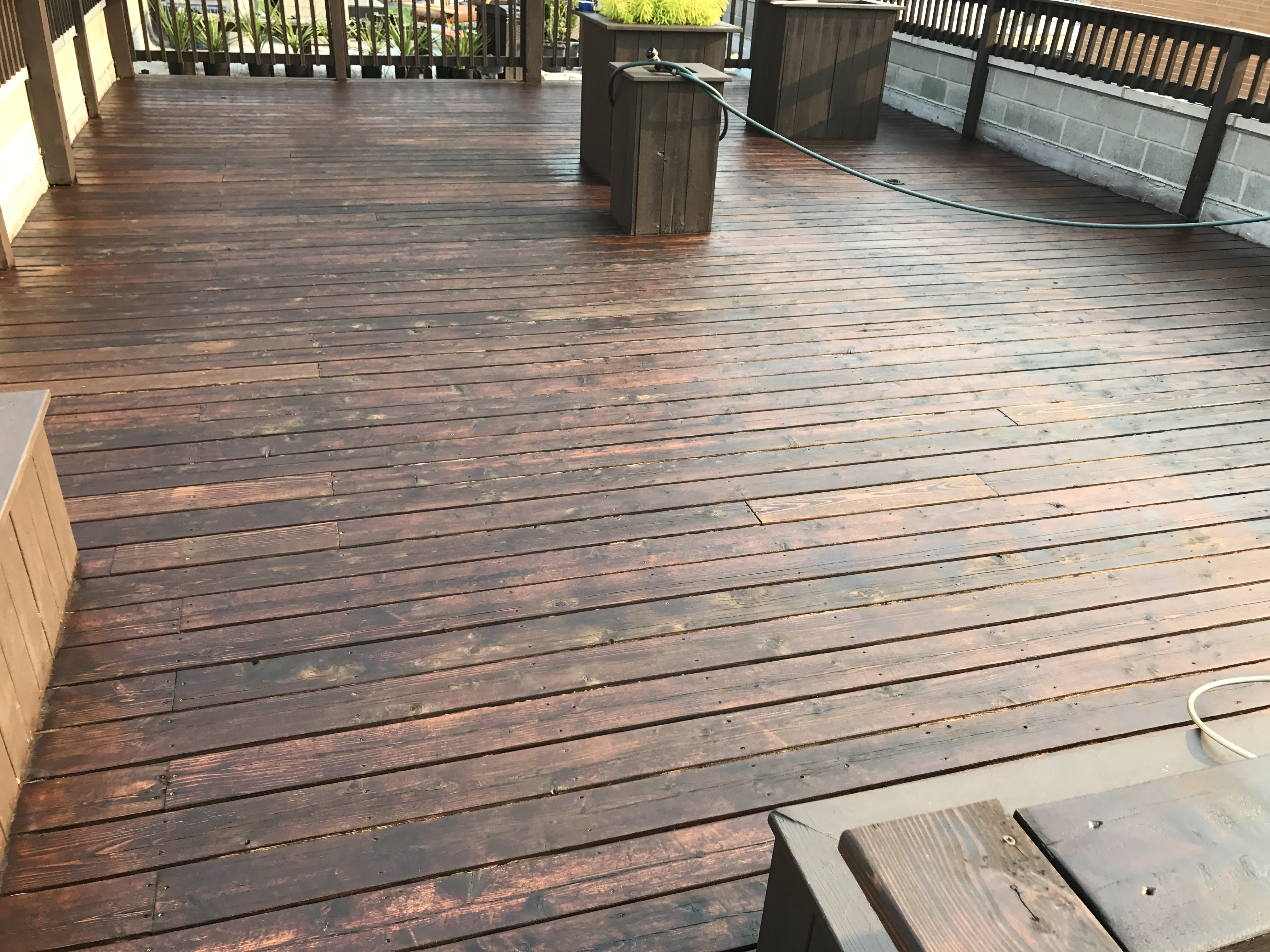 Dry And Curing Time Of Twp Wood Deck Stains Twp Stain Help And