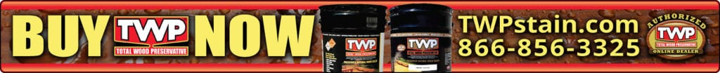 Buy TWP Wood Deck Stains