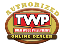 TWP Stain Authorized Dealer