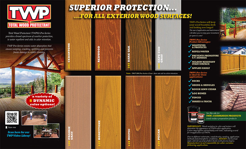 TWP 100 Pro Series Brochure2
